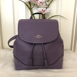 🌸COACH Elle Backpack